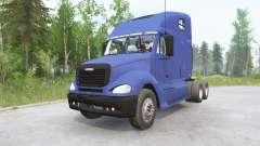 Freightliner Columbia for MudRunner