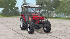 zetor 7245〡s choice of power for Farming Simulator 2017