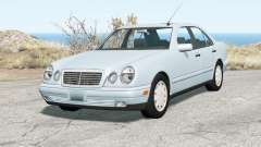 Mercedes-Benz E 320 Elegance (W210) 1994 for BeamNG Drive