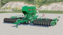 Horsch Pronto 9 DC〡trittbleche in edelstahl for Farming Simulator 2017