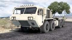 Oshkosh Hemtt (M983AꝜ) for American Truck Simulator