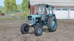 MTO-80 Belaruҁ for Farming Simulator 2015