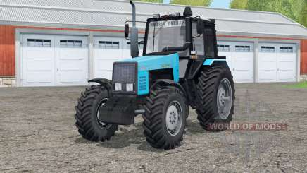 MTK-1221B.2 Belaruƈ for Farming Simulator 2015