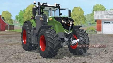 Fendt 1050 Vᶏrio for Farming Simulator 2015