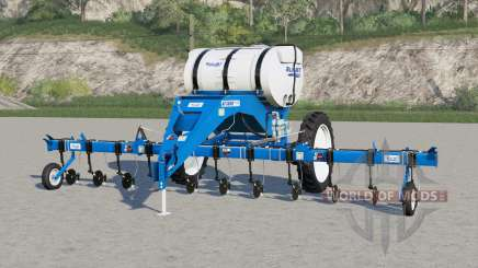 Blu-Jet AT3000 for Farming Simulator 2017
