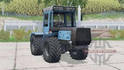 HTH-17221〡imimed dashboard for Farming Simulator 2015