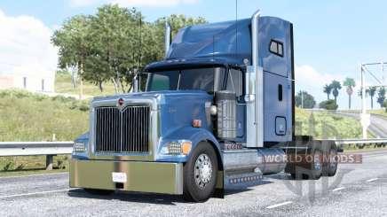 International 9900i Eagle v1.1 for American Truck Simulator