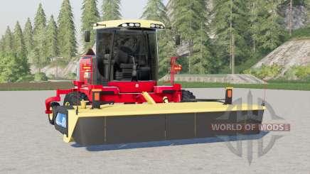 New Holland H8060〡working lighting for Farming Simulator 2017