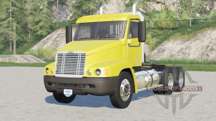 Freightliner Century Class Day Cab for Farming Simulator 2017