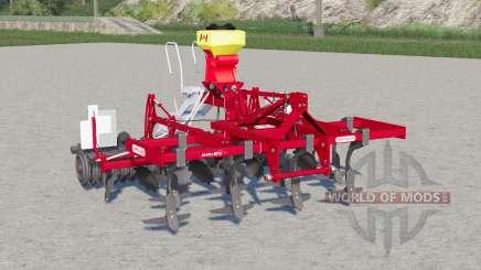 Jean de Bru Toptiller 350Ρ for Farming Simulator 2017