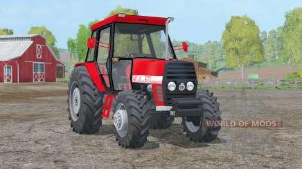 IMT 577 P〡light adjusted for Farming Simulator 2015