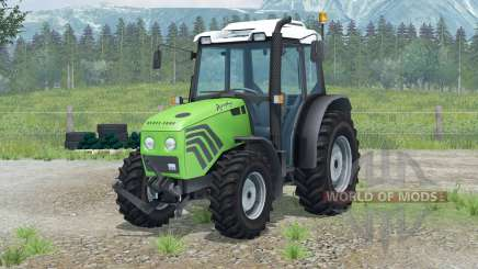 Deutz-Fahr Agropluᵴ 77 for Farming Simulator 2013