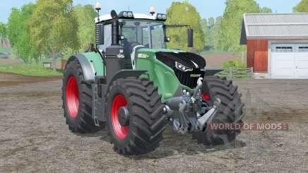 Fendt 1050 Vaɾio for Farming Simulator 2015