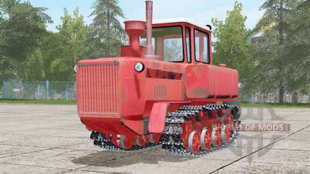 DT-175C Volgar〡wo engine to choose from for Farming Simulator 2017