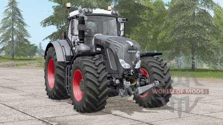 Fendt 900 Vαrio for Farming Simulator 2017