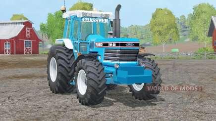 Ford TW-35 for Farming Simulator 2015