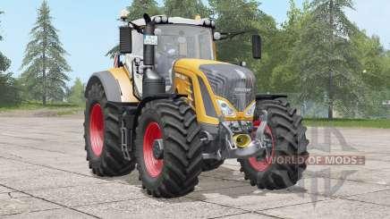 Fendt 900 Vⱥrio for Farming Simulator 2017
