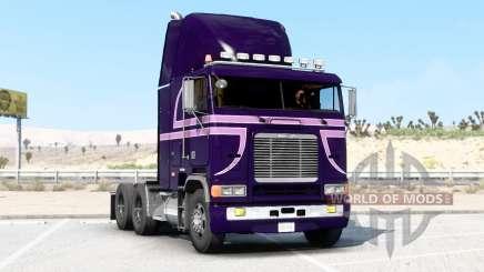 Freightliner FLB v2.0.10 for American Truck Simulator