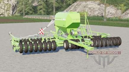 Horsch Pronto 9 DC〡multifruit for Farming Simulator 2017