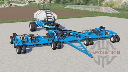New Holland P2080 for Farming Simulator 2017