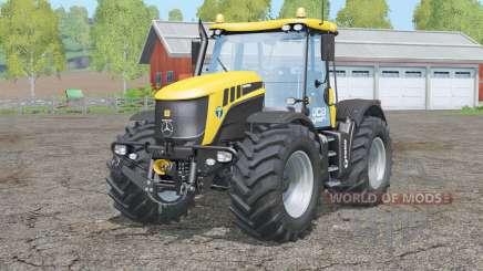 JCB Fastrac 3230 Xtra〡editing textures for Farming Simulator 2015
