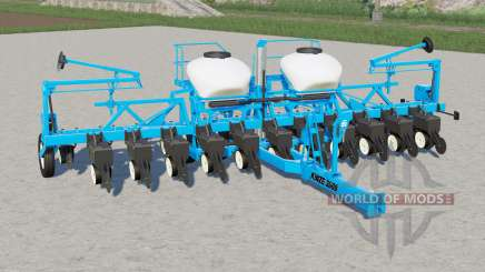 Kinze 3600〡options seedboxes for Farming Simulator 2017