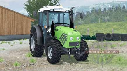 Deutz-Fahr Agropluʂ 77 for Farming Simulator 2013