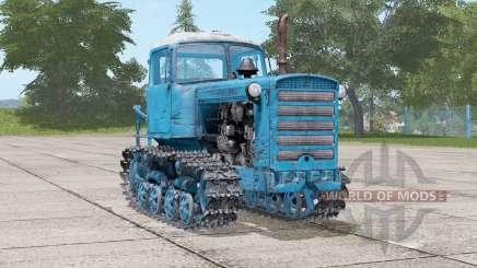 DT-75M Kazahstaӈ for Farming Simulator 2017