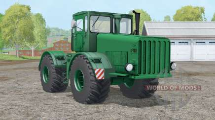 Kirovets Ƙ-700 for Farming Simulator 2015