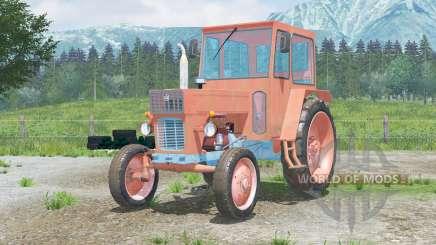 Universal 650 M for Farming Simulator 2013