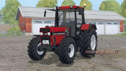 Case International 845 XL〡FL console for Farming Simulator 2015