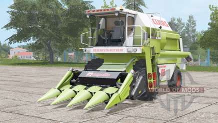 Claas Dominator 88 S for Farming Simulator 2017