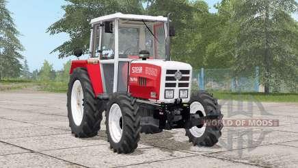 Steyr 8080A Turbꝺ for Farming Simulator 2017