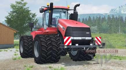 Case IH Steiger 600〡autoreturn steering for Farming Simulator 2013