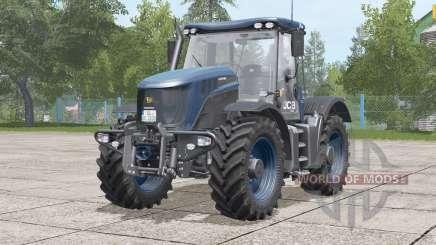 JCB Fastrac 3200 Xtra〡choice of design for Farming Simulator 2017