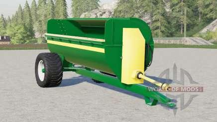 Conor SS-900 for Farming Simulator 2017
