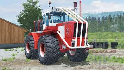 Raba-Steiger Զ50 for Farming Simulator 2013