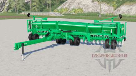 Great Plains 3S-3000HD〡direct seeding function for Farming Simulator 2017