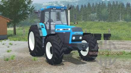 Ursus 1234〡part-time 4WD for Farming Simulator 2013