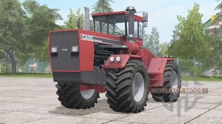 Case Internationaꝉ 9190 for Farming Simulator 2017