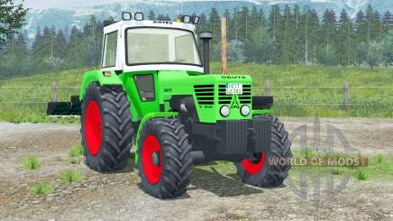 Deutz D 8006 A for Farming Simulator 2013