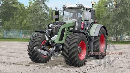 Fendt 900 Ѵario for Farming Simulator 2017