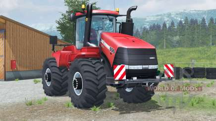 Case IH Steiger 600〡part-time 4WD for Farming Simulator 2013
