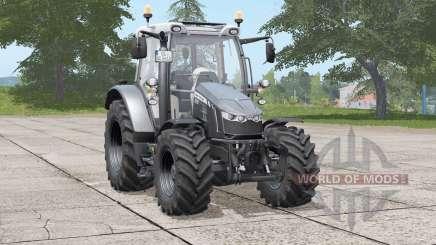 Massey Ferguson 5600 serieᵴ for Farming Simulator 2017