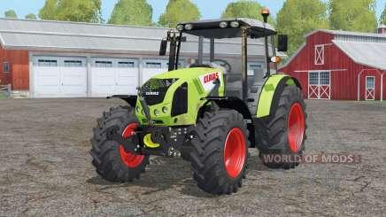 Claas Axos 340〡washable for Farming Simulator 2015