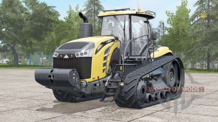 Challenger MT800E series〡with or without weight for Farming Simulator 2017