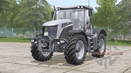 JCB Fastrac 3200 Xtra〡17 configurable colors for Farming Simulator 2017