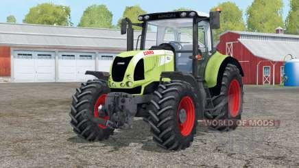 Claas Arion 6Ձ0 for Farming Simulator 2015