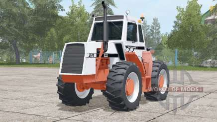 Case 2670 Traction King for Farming Simulator 2017