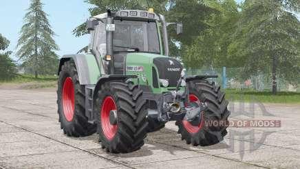Fendt 820 Vario TΜS for Farming Simulator 2017